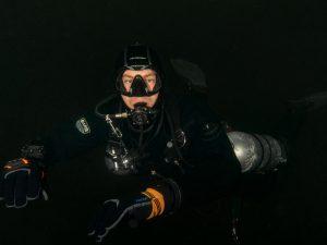 Sidemount Dive Phoenix