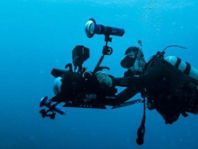 PADI Underwater Videographer