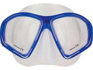 Oceanic Enzo Mask Blue
