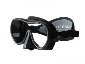 Oceanic Mini Shadow Mask Black