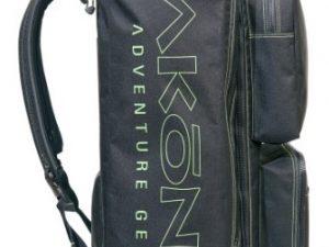 Akona Primitive Frog Roller Bag