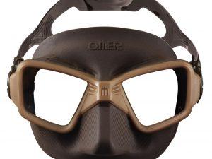 Omer Zero Freedive Mask