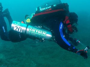 Technical Diving in Phoenix