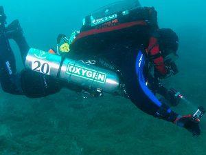 Technical Diving in Phoenix